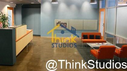 Office interior design_Architects & Interior Designing_2