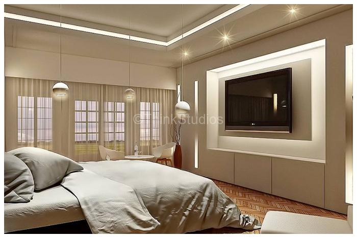 Best Office Interior Designers in Hyderabad - Best Architecture Firm | Interior Designing Firm_11