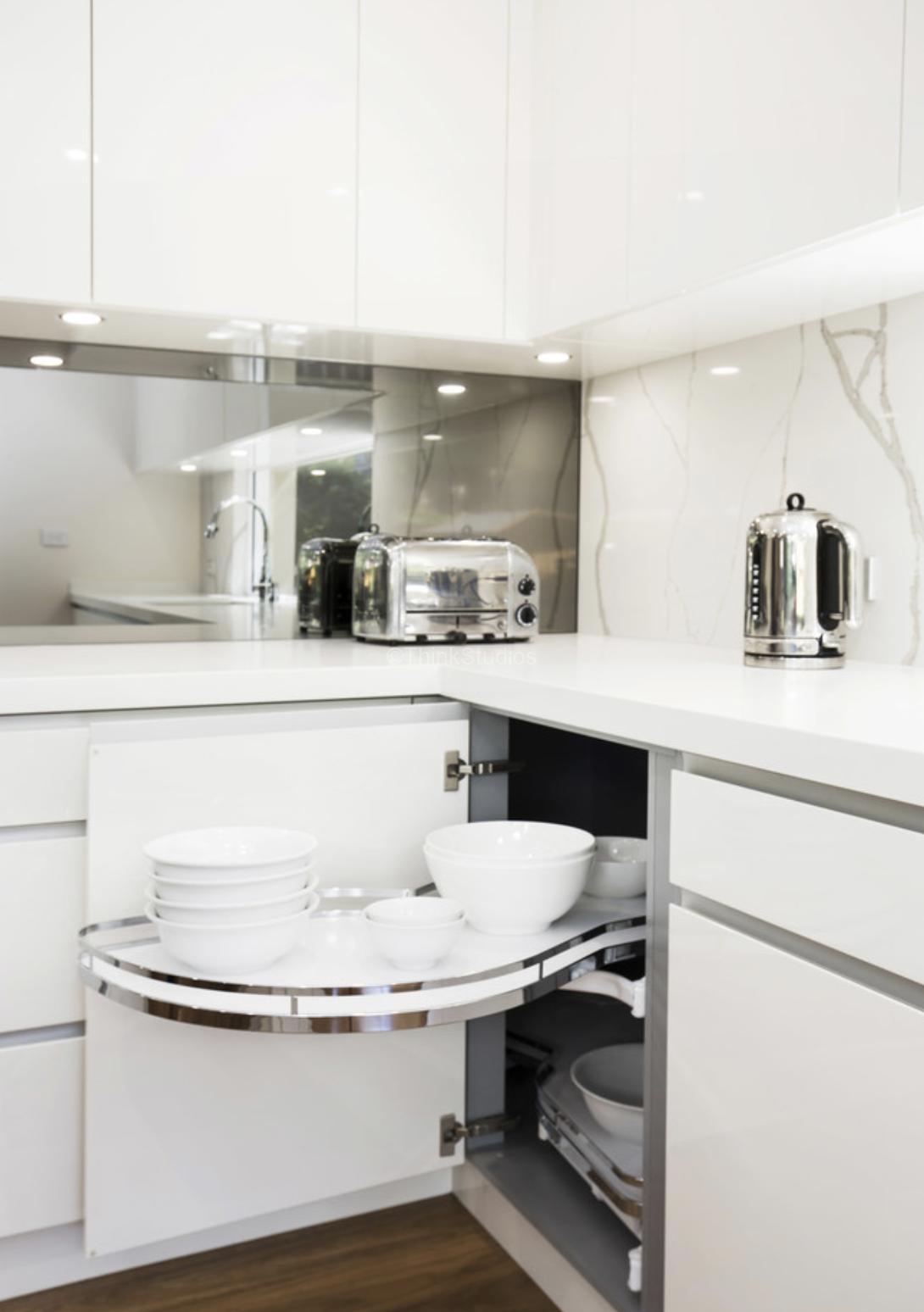 Dan-Kitchen Cabinet