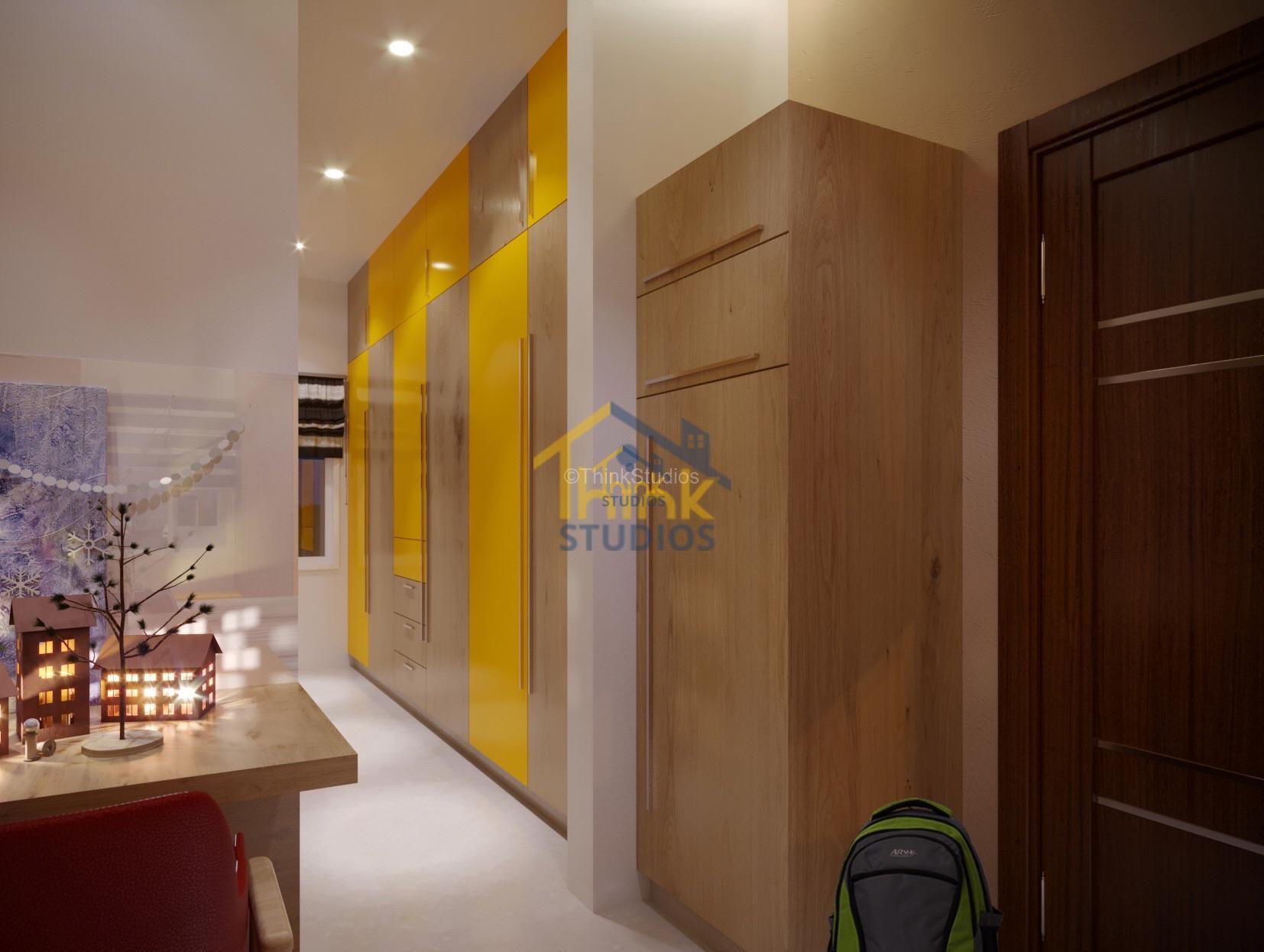 Mayfair Villa_architect