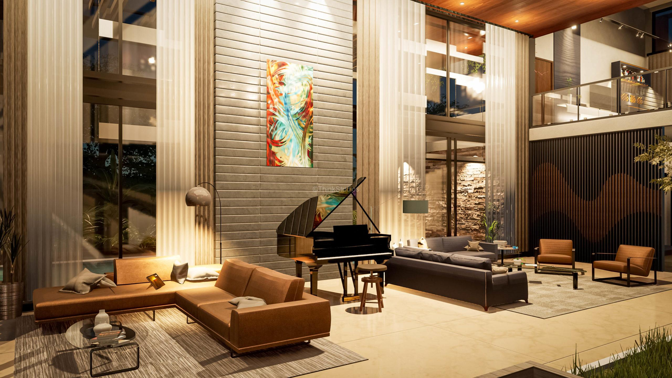 Escape Into Classic Splendour_Livingroom 3 night